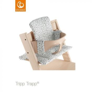 Trip Trap Cushion Grigio Lucky