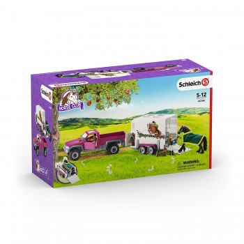 42346 - Schleich - Pick Up...