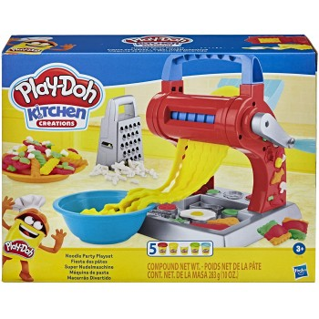 Play-Doh - Set per la Pasta