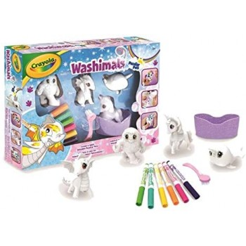 Washimals - Playset Studio...