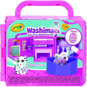 Washimals - Set Salone di...