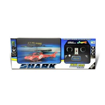 Elicottero Shark 2 R/C
