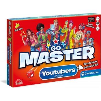 16622 - Go Master