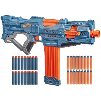 Nerf Elite 2.0-Turbine CS-18