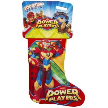 Calza Power Players 2021