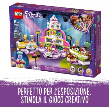 41393 - Lego Friends -...