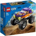 60251 - LEGO City - Monster...