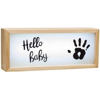 Baby Art - My Baby Lightbox...