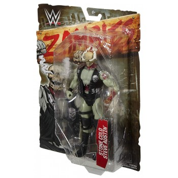 WWE ZOMBIES - STONE COLD...