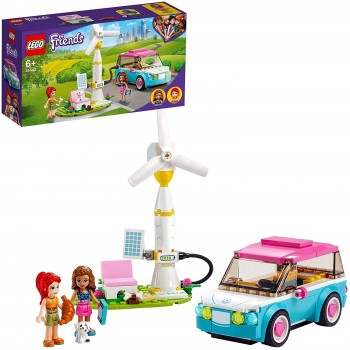 41443 - Lego Friends -...