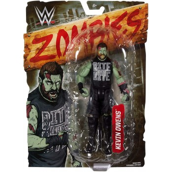 WWE ZOMBIES - KEVIN OWENS -...
