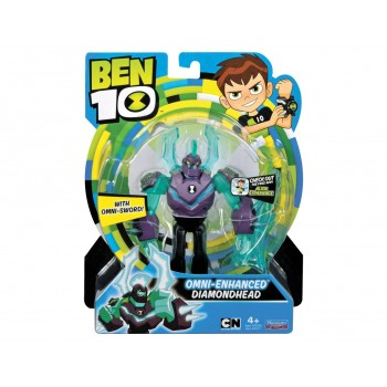 BEN 10 - OMNI-ENHANCED...