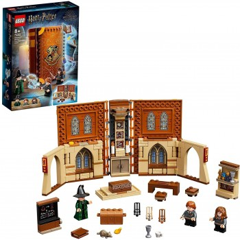 76382 - Lego Harry Potter -...