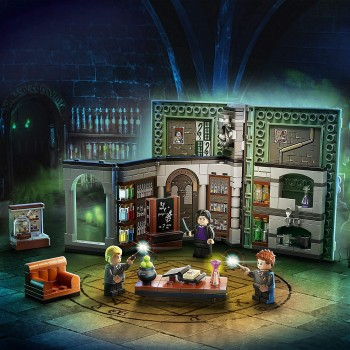 76383 - Lego Harry Potter -...