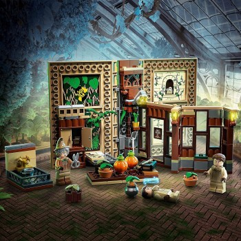 76384 - Lego Harry Potter -...