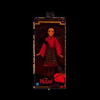 Hasbro Disney Princess Mulan