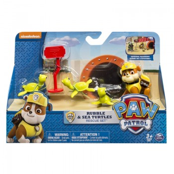 PAW PATROL RESCUE SET...