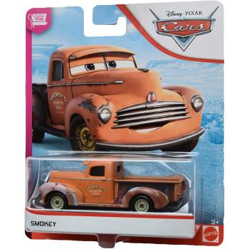 Macchinina Cars - Smokey -...