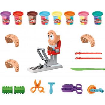 Play-Doh - Crazy Cuts...