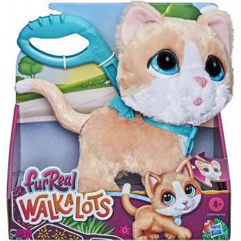 Furreal - Walkalots Gattino