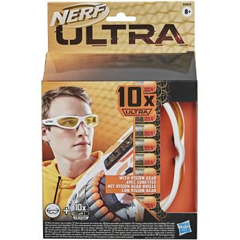 Nerf 10 dardi Vision Gear e...
