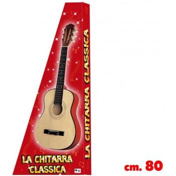 Chitarra classica 80 cm