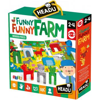 IT21345 - Headu - Funny...