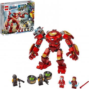 76164 - Lego Super Heroes -...