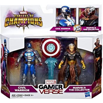 Marvel Gamerverse Marvel:...