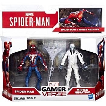 Marvel Gamerverse...