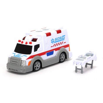 Dickie Toys - Ambulanza 15 cm