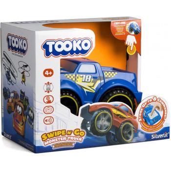 Tooko Monster Truck
