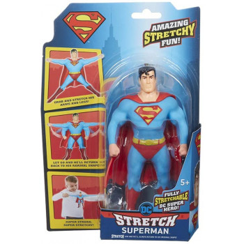 Stretch Armstrong Superman...
