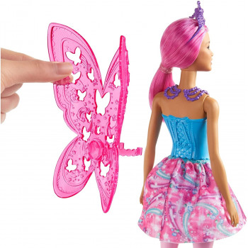 GJJ99 - Barbie Dreamtopia...