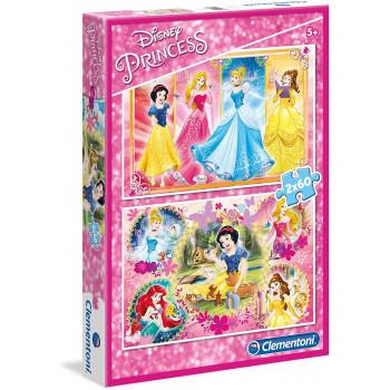 07133 - Puzzle Principesse...