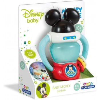17335 - Baby Mickey...
