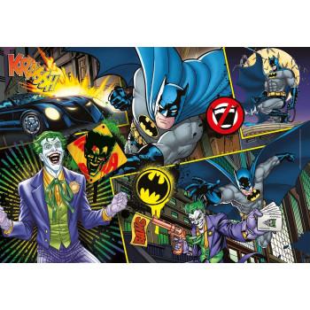 25708 - Puzzle Batman 104...