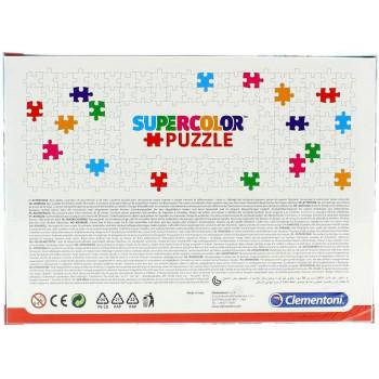 29295 - Puzzle Avengers 180 pz