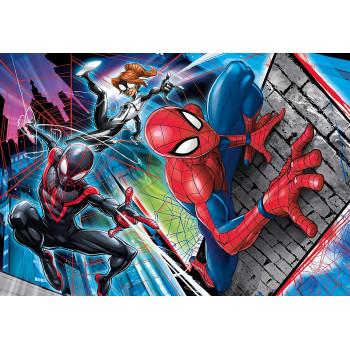 29293 - Puzzle Spiderman...