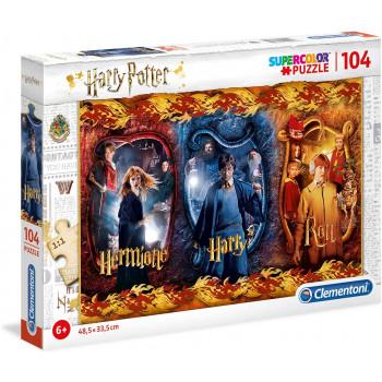 61885 - Puzzle Harry Potter...