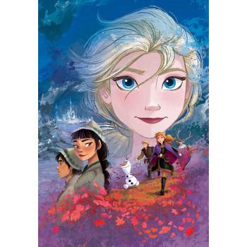 29768 - Puzzle Frozen 2 180...