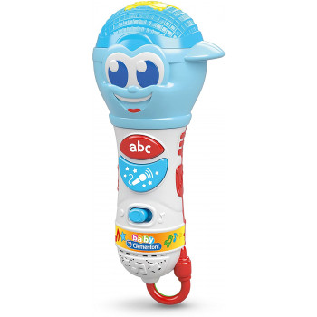 177157 - Baby Microfono