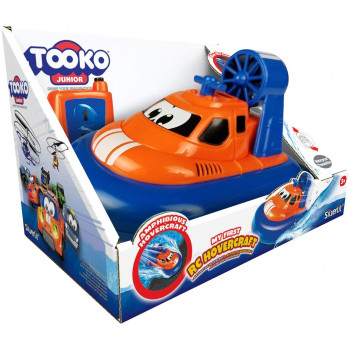 Tooko My First Hovercraft