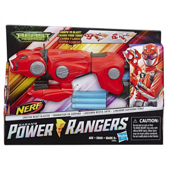 Hasbro Power Rangers -...