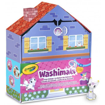 74-7373 - Washimals Cosy...