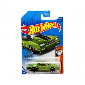 Hotwheels Macchinina '86...