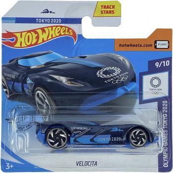 Hot Wheels Macchinina Velocita