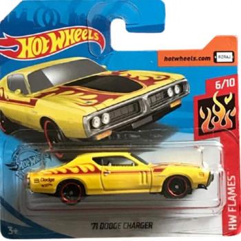 Hot Whees Macchinina '71...