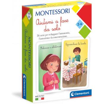 16318 - Montessori - Carte...