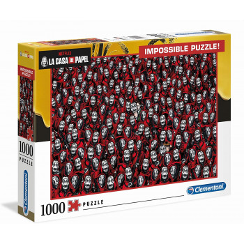 39527 - Impossible Puzzle -...